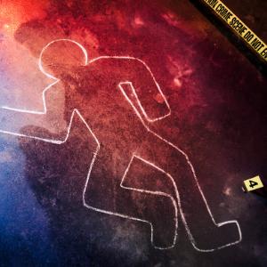 Escape Rooms Tamworth, Murder Scene Scenario,